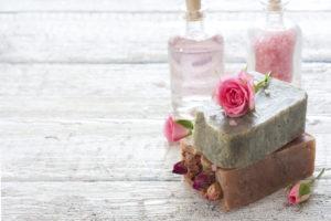 Как организовать мини-производство мыла в домашних условиях