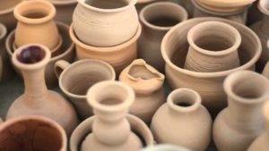 Как организовать мини-производство гончарных изделий