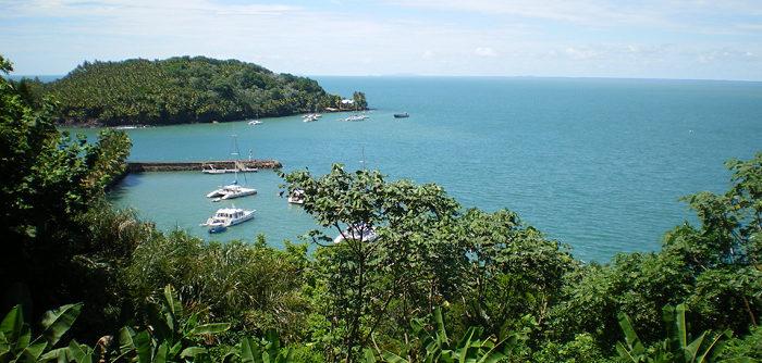 История, природа и достопримечательности Гвианы