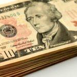 Доллар США нащупал «дно»?